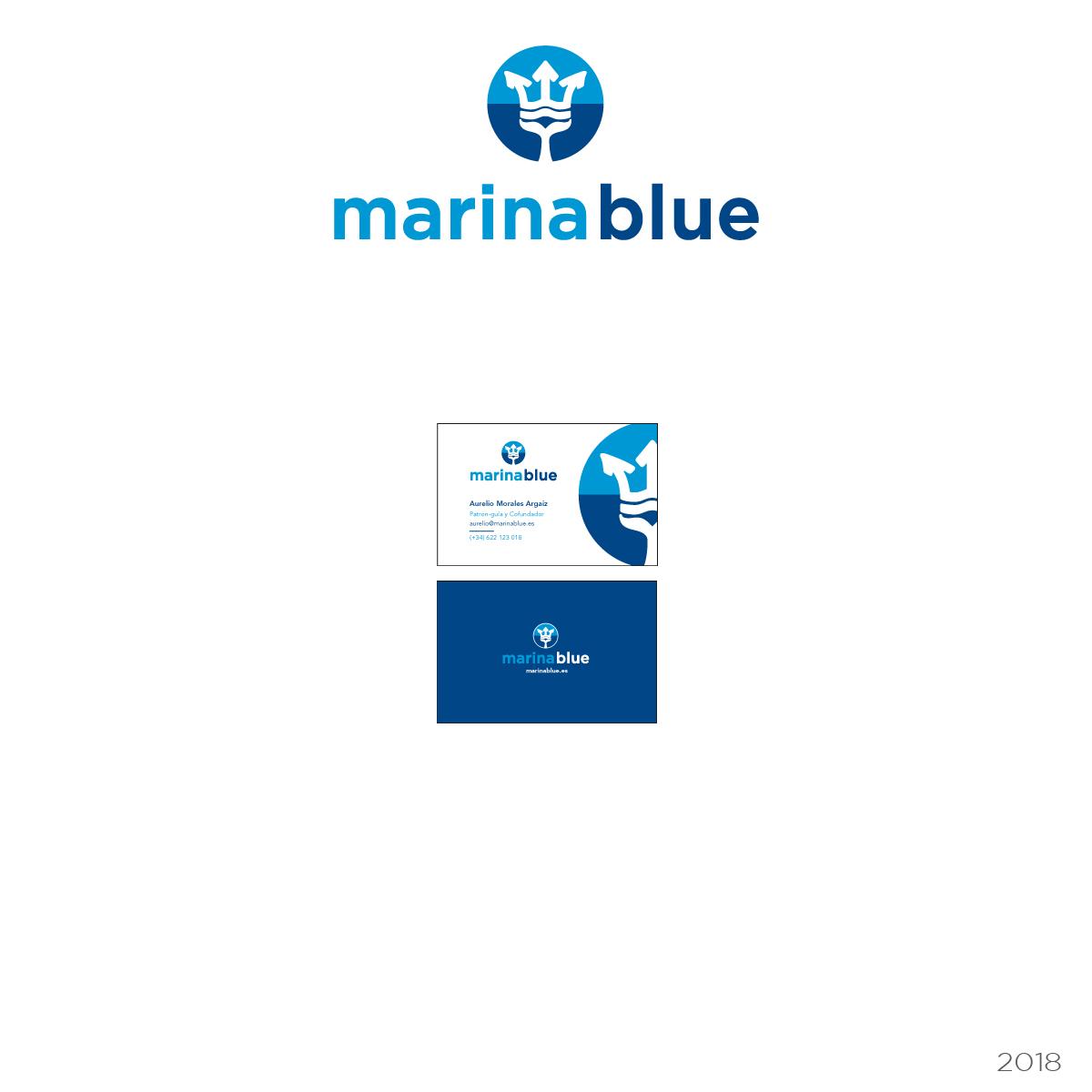 Imagen Marina Blue