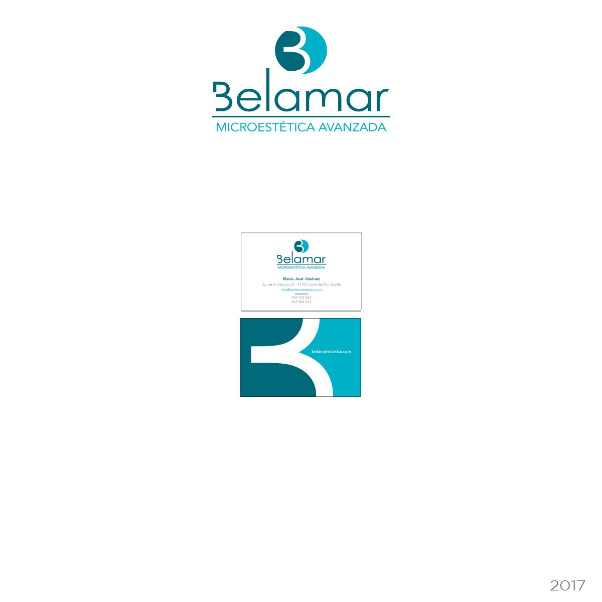 Logotipo Centro de Estética