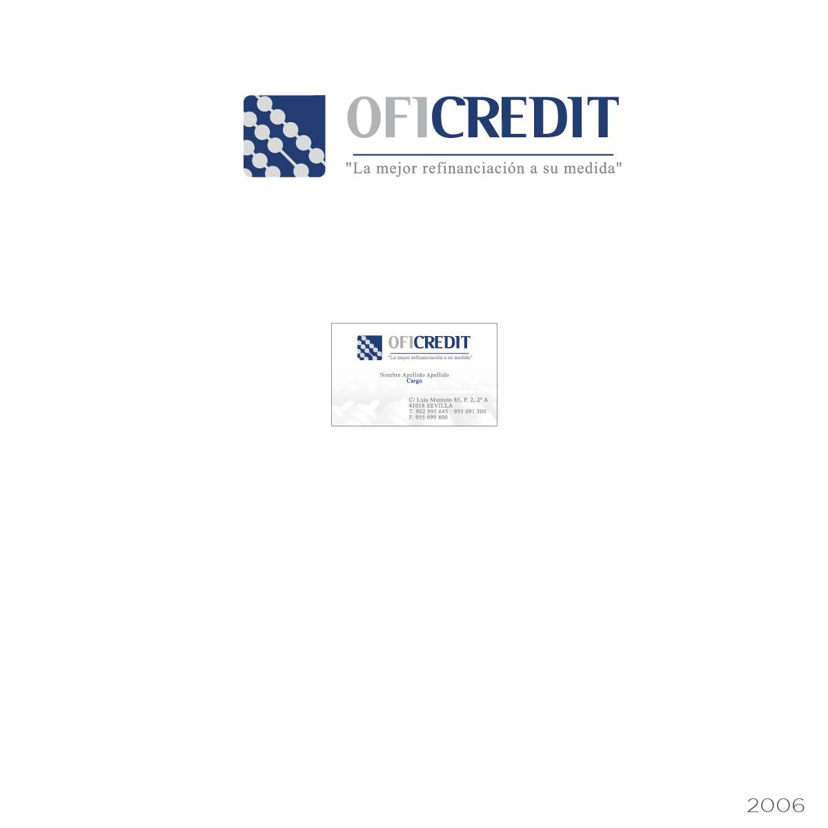Logotipo Empresa Crédito
