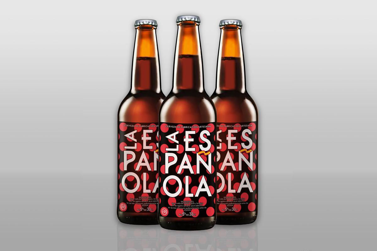 Packaging cerveza